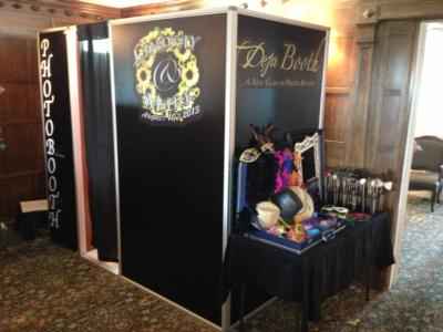Deja Photo Booth Long Island | New Hyde Park, NY | Photo Booth Rental | Photo #2