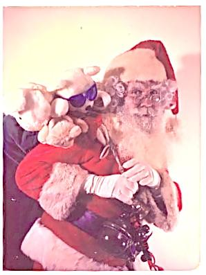 Ed Downey | Silver Spring, MD | Santa Claus | Photo #20