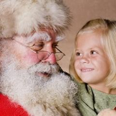 Ed Downey | Silver Spring, MD | Santa Claus | Photo #1