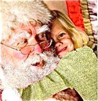 Ed Downey | Silver Spring, MD | Santa Claus | Photo #24
