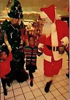 Ed Downey | Silver Spring, MD | Santa Claus | Photo #12
