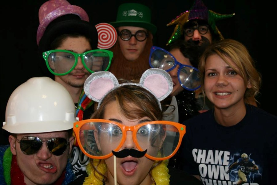 Freeze Frame Photo Booth - Photo Booth - Saint Joseph, MI