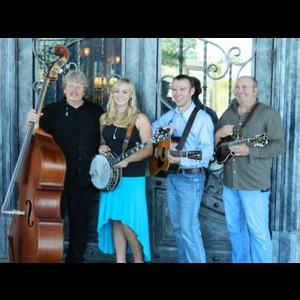 Upton Bluegrass Band | Driftwood