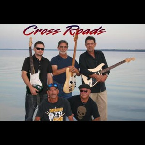 CrossRoads Band - Cover Band - Morgan City, LA