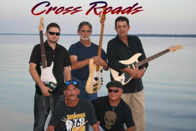 CrossRoads Band | Morgan City, LA | Cover Band | Photo #1