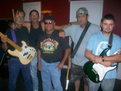 CrossRoads Band | Morgan City, LA | Cover Band | Photo #4