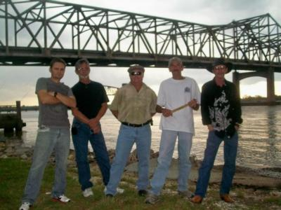 CrossRoads Band | Morgan City, LA | Cover Band | Photo #8