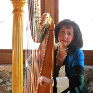 Waterford Harpist | Teresa Tafuri