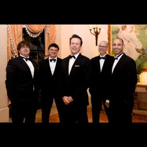 The Motown Junkies - Dance Band - Jacksonville, FL