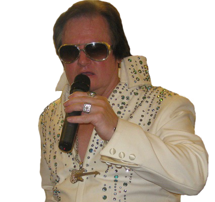 Elvis Impersonator Tribute Will E Vee - Elvis Impersonator - Barrington, IL