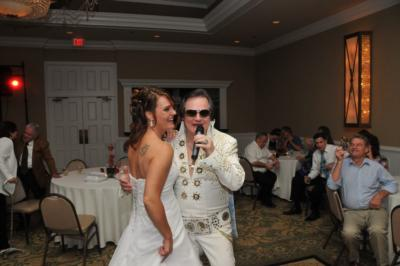 * Will E. Vee * | Barrington, IL | Elvis Impersonator | Photo #1