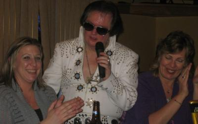 * Will E. Vee * | Barrington, IL | Elvis Impersonator | Photo #3