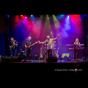 Powellville Rock Band | BarCode Band