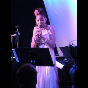 ERIKKA ROSE - World Music Singer - New York City, NY
