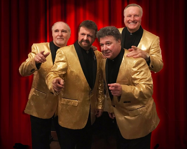The Acchords - Doo-wop Band - Valley Stream, NY