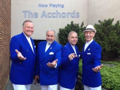 The Acchords | Valley Stream, NY | Doo-wop Band | Photo #11