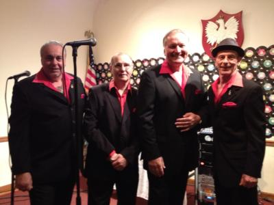 The Acchords | Valley Stream, NY | Doo-wop Band | Photo #5