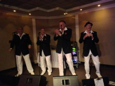 The Acchords | Valley Stream, NY | Doo-wop Band | Photo #6
