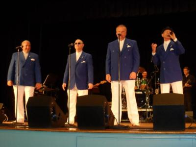 The Acchords | Valley Stream, NY | Doo-wop Band | Photo #4