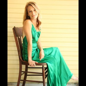 Angie Engelbart - Classical Singer - Los Angeles, CA