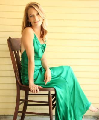 Angie Engelbart | Los Angeles, CA | Classical Singer | Photo #1