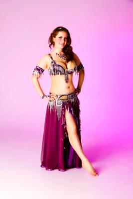 Kirah Intrinsic Bellydance  | Huntington Station, NY | Belly Dancer | Photo #4