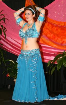 Kirah Intrinsic Bellydance  | Huntington Station, NY | Belly Dancer | Photo #3