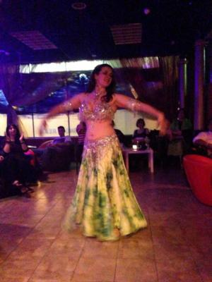 Kirah Intrinsic Bellydance  | Huntington Station, NY | Belly Dancer | Photo #9