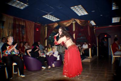 Kirah Intrinsic Bellydance  | Huntington Station, NY | Belly Dancer | Photo #6