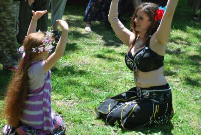 Kirah Intrinsic Bellydance  | Huntington Station, NY | Belly Dancer | Photo #8