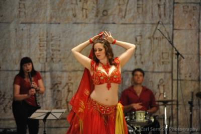 Kirah Intrinsic Bellydance  | Huntington Station, NY | Belly Dancer | Photo #5