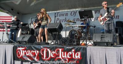 Tracy DeLucia Band | East Fishkill, NY | Country Band | Photo #3