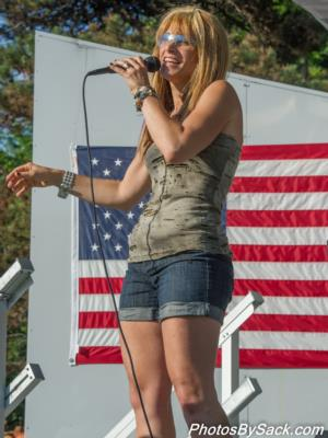Tracy DeLucia Band | East Fishkill, NY | Country Band | Photo #8