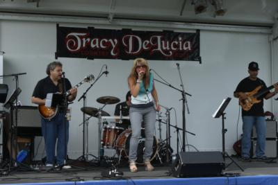 Tracy DeLucia Band | East Fishkill, NY | Country Band | Photo #6