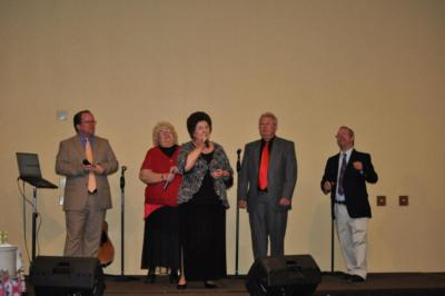 Crossing Jordan Music/David Heath | Kinston, NC | Gospel Band | Photo #2