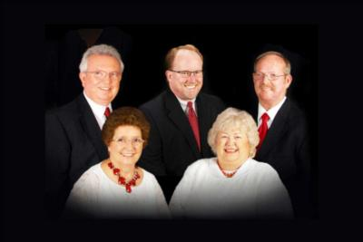 Crossing Jordan Music/David Heath | Kinston, NC | Gospel Band | Photo #1