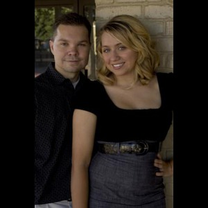 Andi and Adam - Acoustic Band - Fort Worth, TX