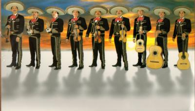 Los Mariachis De America | Los Angeles, CA | Mariachi Band | Photo #1