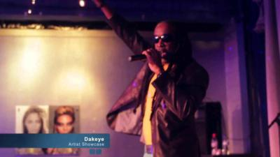 DAKEYE and Martial Law Band | Houston, TX | Reggae Band | Photo #1