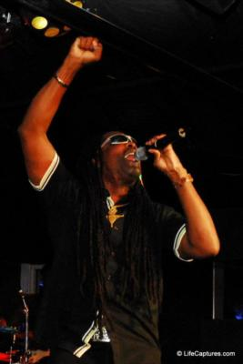 DAKEYE and Martial Law Band | Houston, TX | Reggae Band | Photo #7