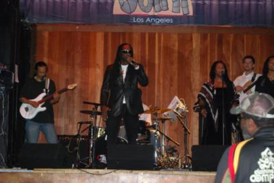 DAKEYE and Martial Law Band | Houston, TX | Reggae Band | Photo #8