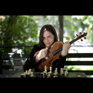Catherine Wynder - String Quartet - Brooklyn, NY