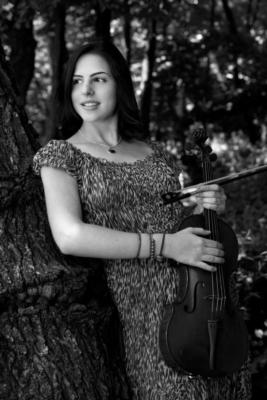 Catherine Wynder | Brooklyn, NY | Classical String Quartet | Photo #5