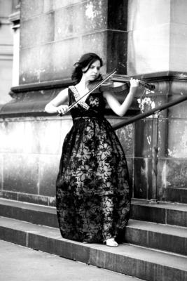 Catherine Wynder | Brooklyn, NY | Classical String Quartet | Photo #7