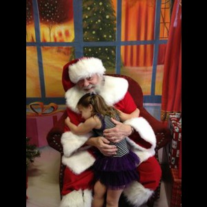 Santa Charles - Santa Claus - New Port Richey, FL