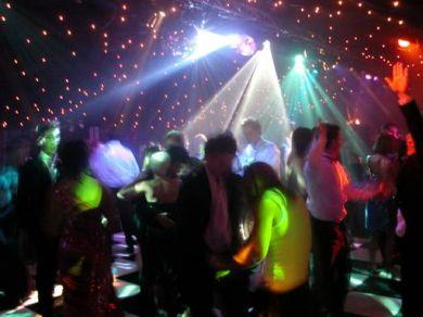 Total Entertainment DJ's | Miramar, FL | Party DJ | Photo #3
