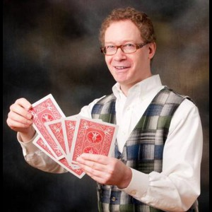 CARD MAGIC by Rob Mendell