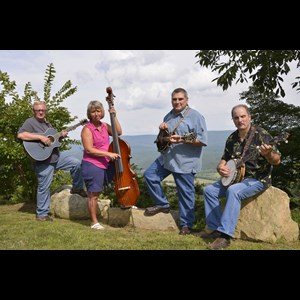 Broad Top Wedding Band | Stoney Creek Bluegrass Band