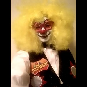 Shelby Clown | Jellybean the clown