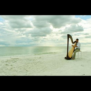 The Coastal Harpist - Harpist - Naples, FL